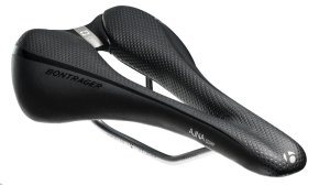 Bontrager Sattel inForm Ajna Comp Gel 144mm Black