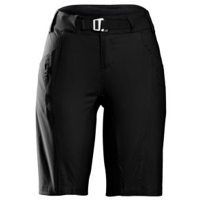 Bontrager Short Tario Women's S Black
