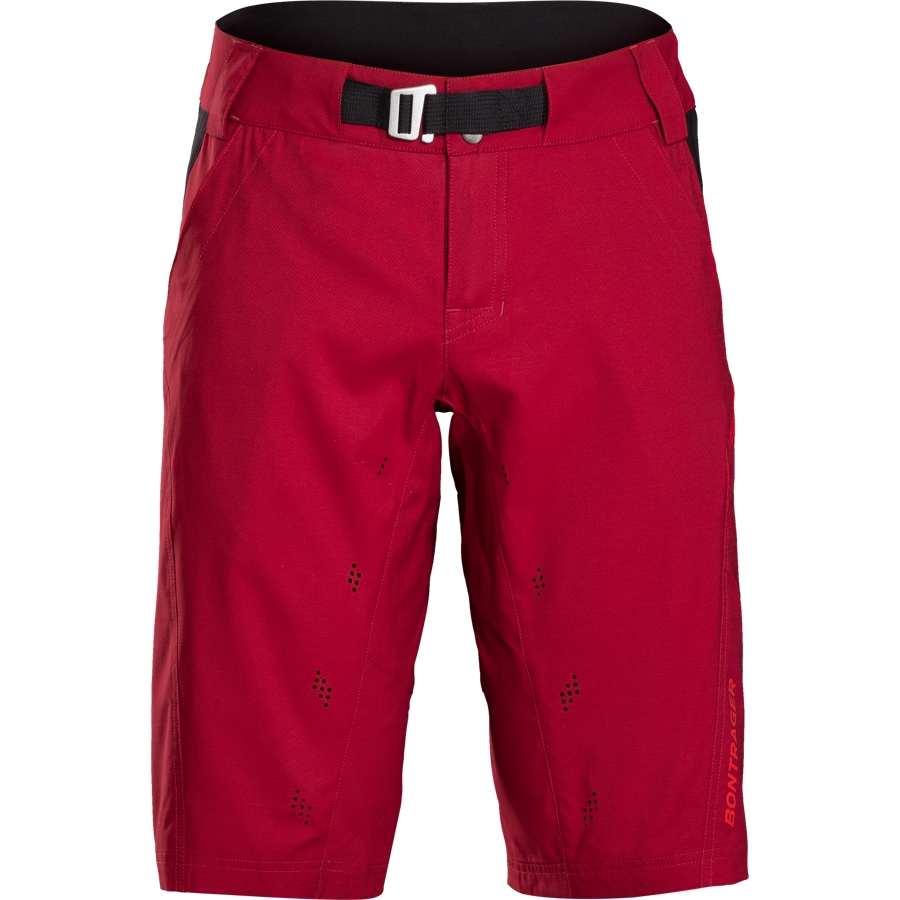 Bontrager Shorts Rhythm 34 Cobra Blood