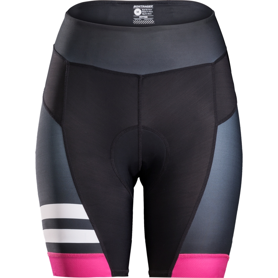 Bontrager Shorts Anara LTD Women's M Black/Vice Pink