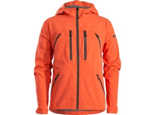 Bontrager Trikot OMW Softshell XL Radioactive Orange