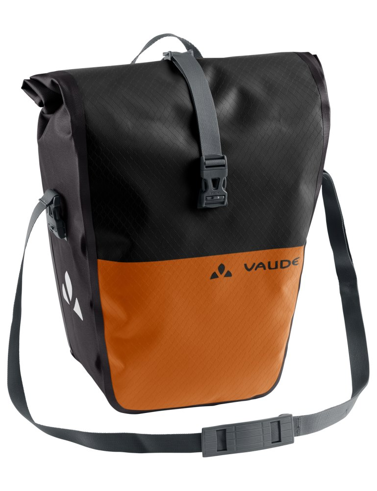 VAUDE Aqua Back Color Single orange madder
