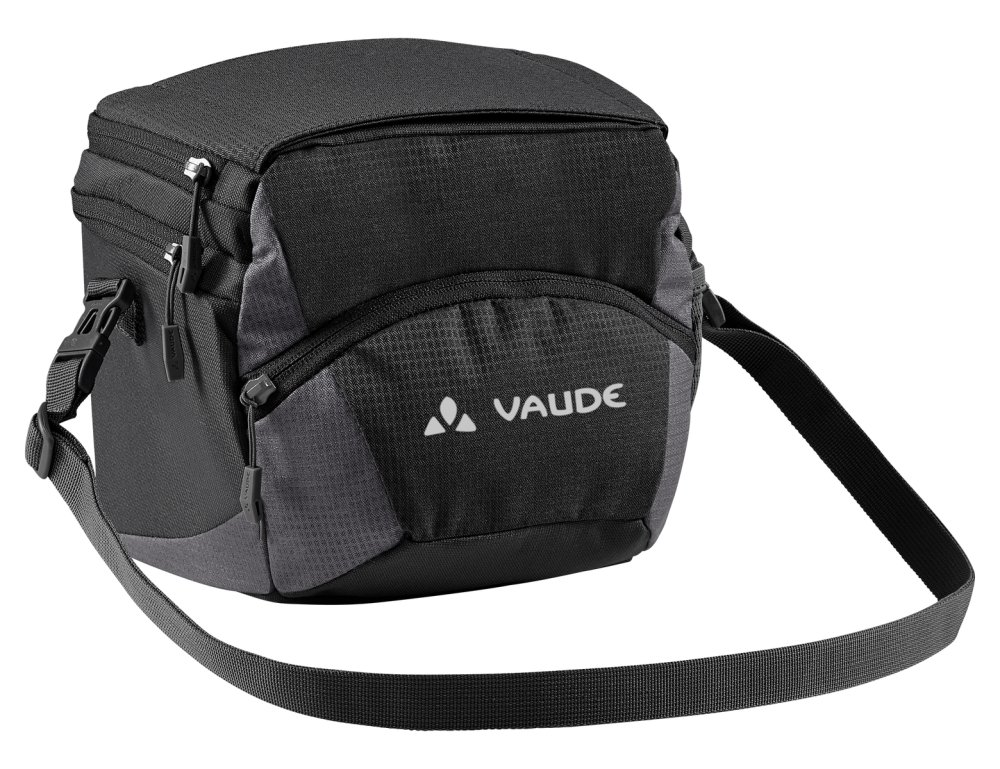 VAUDE OnTour Box M (KLICKfix ready) black