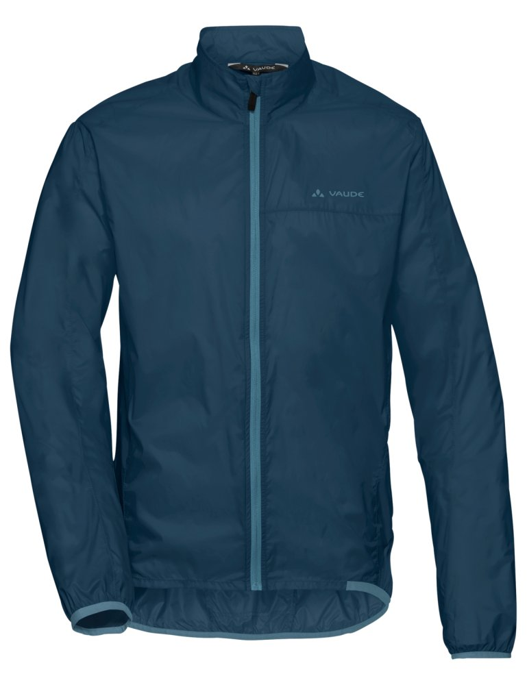 VAUDE Men's Air Jacket III baltic sea Größ L