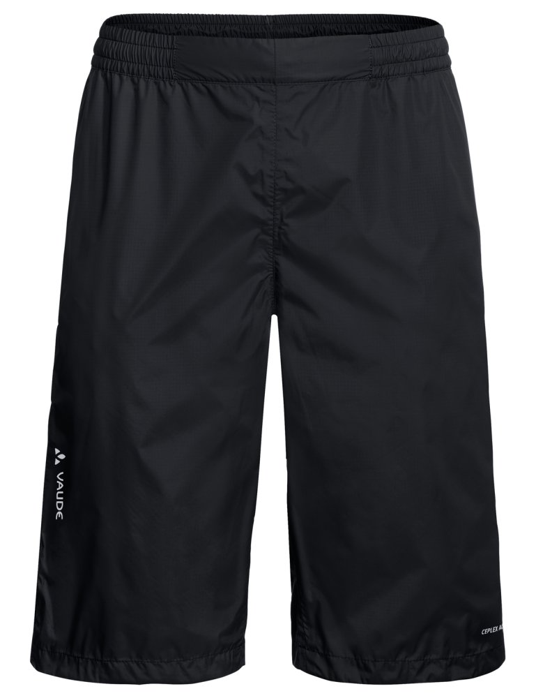 VAUDE Men's Drop Shorts black Größ M