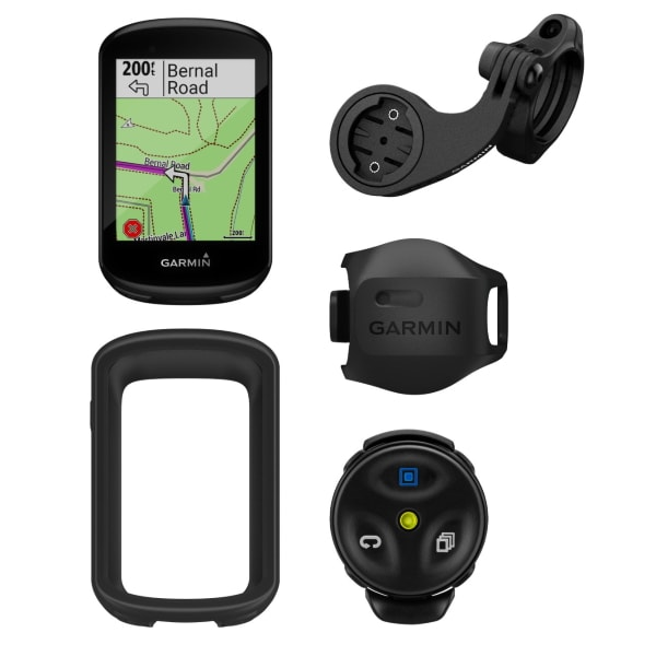 Garmin Edge® 830 Mountain Bike Bundle