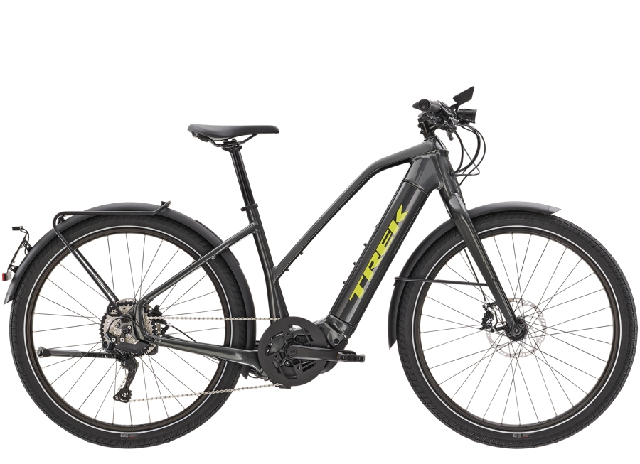 Trek Allant+ 8S Stagger L Lithium Grey