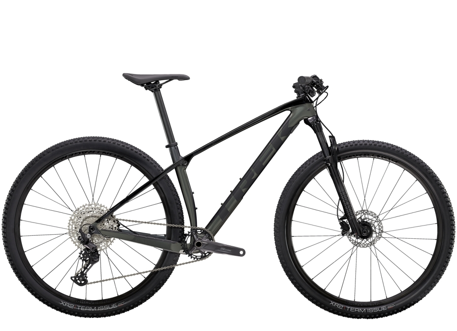 Trek Procaliber 9.5 M Lithium Grey/Trek Black