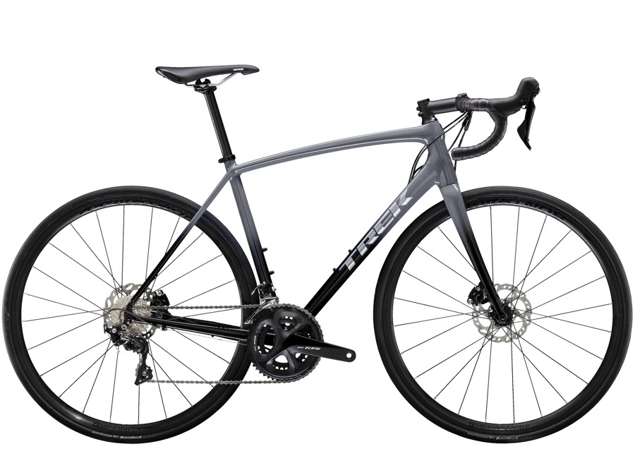 Trek Émonda ALR 5 64 Slate to Trek Black Fade