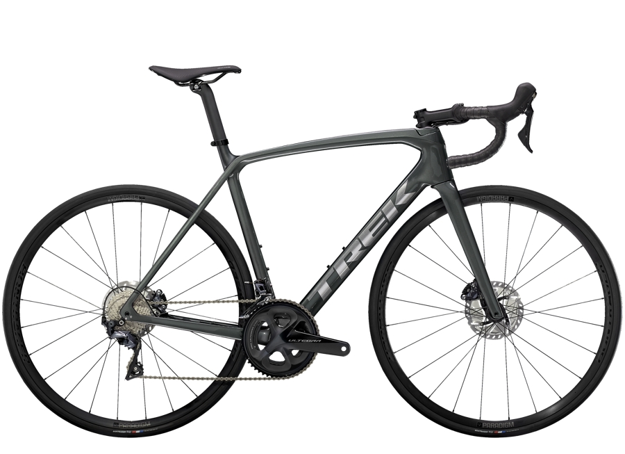 Trek Émonda SL 6 Disc 58 Lithium Grey/Brushed Chrome